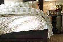 Master bedroom / by Christy Faulkinbury