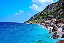 Albania / Malownicza i urzekająca Albania. :)  http://www.mania-podrozowania.pl/