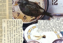 Collage eclectica / by Ingrid Duffy