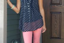 stitch fix / Outfits I love