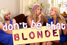 Don't be that.... / Credit: Carlie Butler (CarlieStylez: youtube)