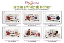 BECOME A WHOLE SALE GOR ESSENTIAL OILS