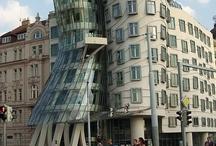 architecture / by Nidji