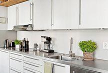 Kitchen / Ideas decoración cocinas