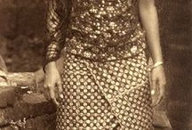 Old Photos of Indonesian