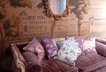 Velvet Sofa!!!