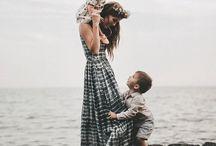 - motherhood -
