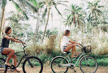 | Island life |
