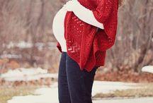 Dress the Bump Fall/Winter / by Jessica Sferra-Lipply
