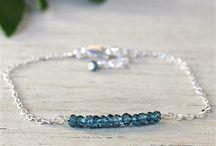 Bracelets chaines
