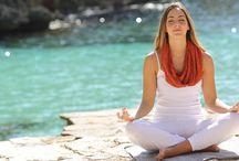 Chakra Meditation / Chakra Meditation  http://www.interconnectedlives.com/chakra-meditation/