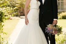Spring 2016: Dream 'I Do' / Essense of Australia's Spring 2016 Wedding Dress Collection is the ultimate in romance and sophistication, perfect for your dream 'I Do'. / by Essense of Australia