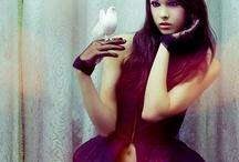 boudoir shoots / moodboard voor boudoir shoot