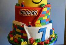 cake ideas / by Lee Brighenti
