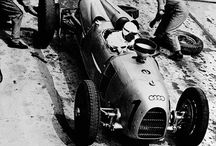 Motor Racing (the early years) | Grand Prix