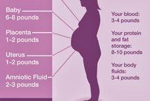 Pregnancy info
