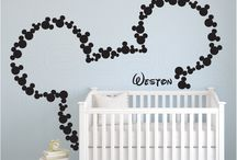 Home Decor - Nursery