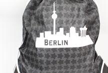 Berlin - Meine Heimat
