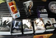 Signings, Swag, Oh My!