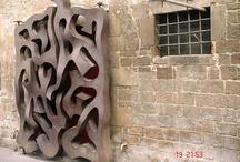 Shut that door... / Exploring the world of architecture and interior design