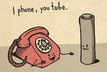 funnies / by Karen McChesney