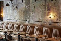 Bares- pubs -restaurant
