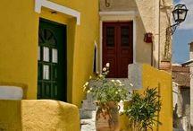 Griekenland / Foto's van het mooie Griekenalnd