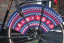 All things crochet bike / Discovering new pleasures in old things both on and off the bike!