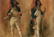 soldats de la révolution