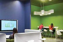 Library Design Ideas