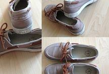 Zeig her deine Schuhe!