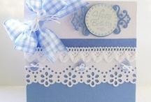 Birthday Cards - 4 / by Carol GoughLust