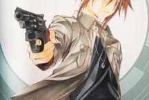 anime cool