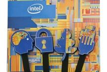 INTEL / by ATI Tecnología Integrada