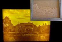 Photographic Image 3D Print