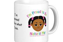 Natural Hair Gifts & Tees!!!