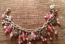 Bracelet section - Handmade Jewels / Handmade Jewels by Giada D'aleo aims to create jewels for everyone and every taste.