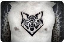 Tatto / Tattoo