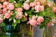 Wedding Flowers / Dugun cicekleri