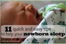 Babies&Sleep