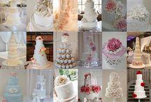 Magical Cakery / Weddings
