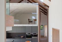 Dachbodenausbau