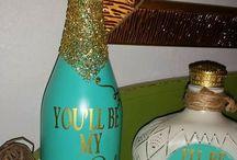 Project X Bottles