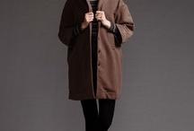 FSN - Oversized coat