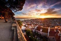 Lisbon, oh Lisbon! / by Foodzai