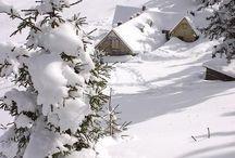 Χειμωνας-Winter