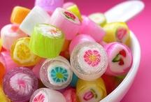 Candy  / by Elizabeth Mackey