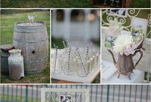 My favourite wedding design