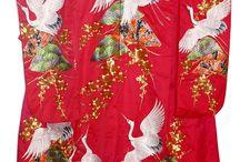 Japan:- Kimonos