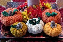 Crochet Baby:  Food / by Joan Nicholes
